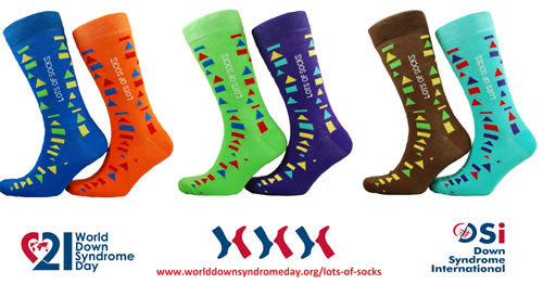 Scientists in Socks