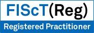 FIScT(Reg) Logo