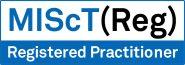 MIScT(Reg) Logo