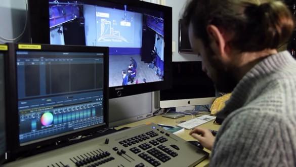 Arts/Video Technician
