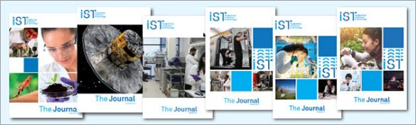 IST Journal Archive