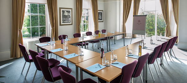 Halifax Hall meeting room