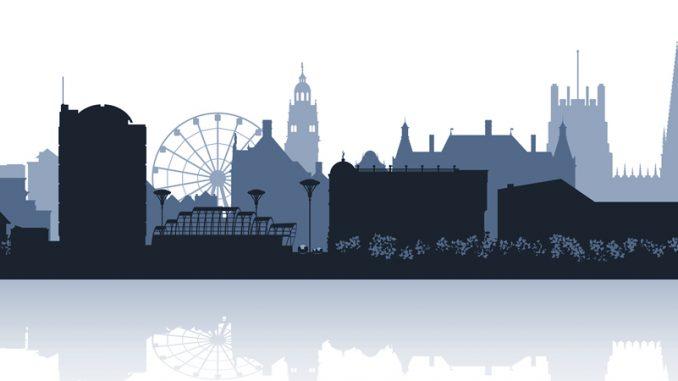 Sheffield Skyline