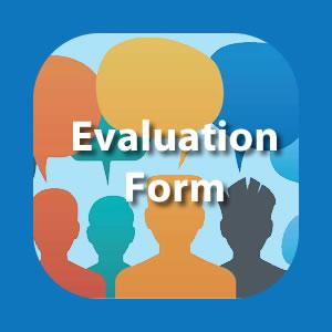 Delegates Info - Evaluation