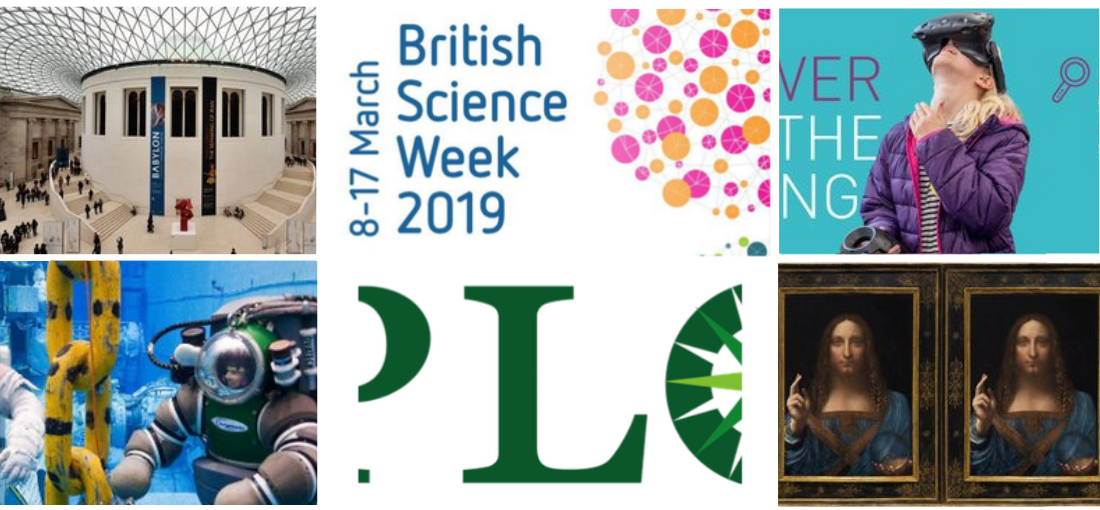 British Science Week – Events We're Most Looking Forward To!