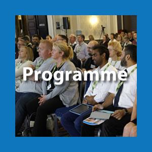 Delegates Info - Programme