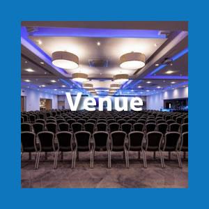 Delegates Info - Venue