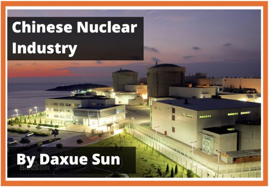 Chinese-Nuclear-Industry