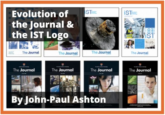 Evolution-of-the-Journal-the-IST-Logo
