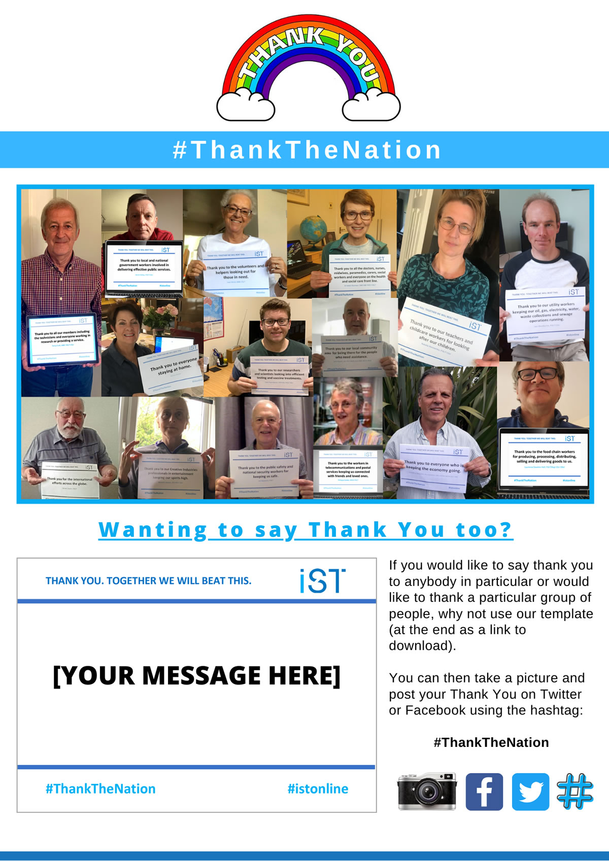 thankthenation