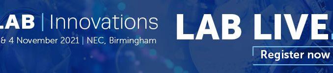 Lab Innovations - Lab Live