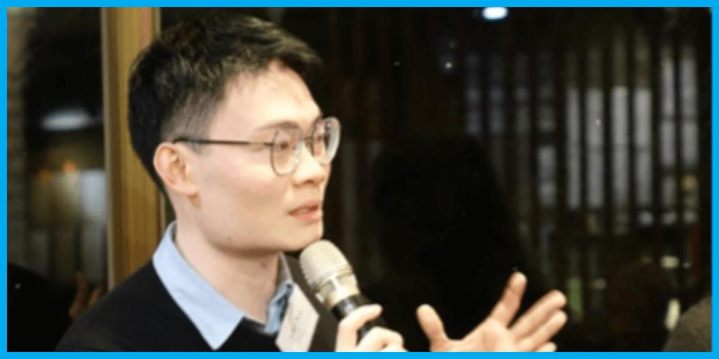 Dr Steve Mung awarded IST Fellowship