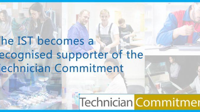 Technician Commitment
