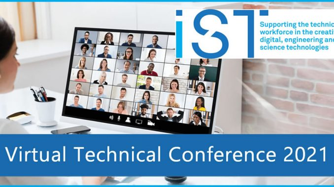 IST Technical Conference 2021