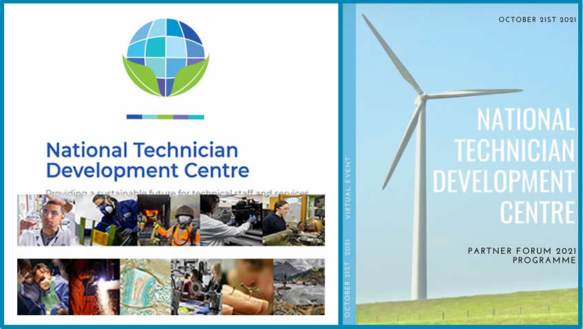 NTDC Partner Forum 2021